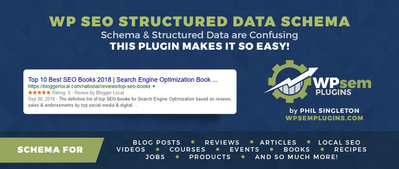 WP SEO Structured Data Schema Pro